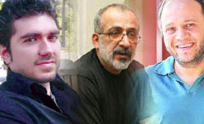 Ahmet Kekeç kimlerle?