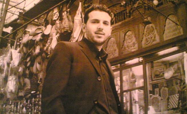 5 dil bilen bir müzik adamı: Mesut Kurtiş!