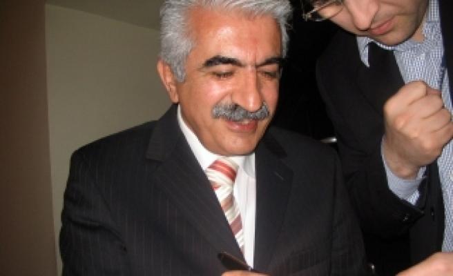 Cumali Ü. Hasannebioğlu dedi ki..