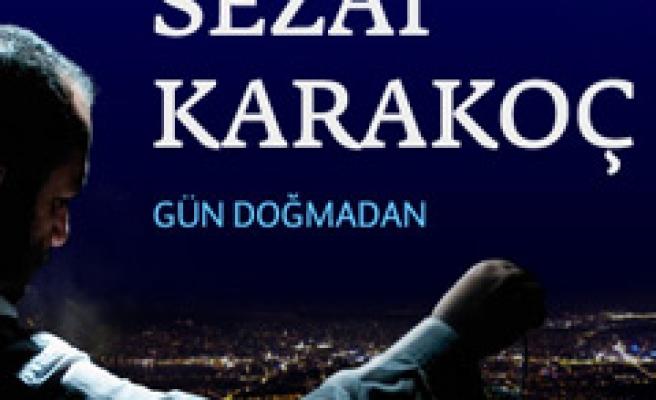 Karakoç Belgeseli yayınlanıyor