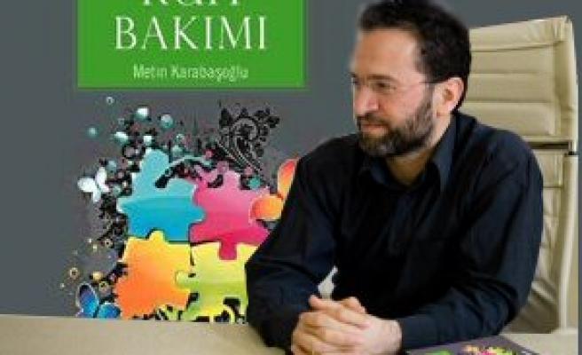 Metin Karabaşoğlu Sizleri Bekliyor