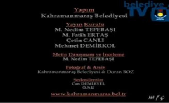 Bir Karakoç belgeseli daha varmış