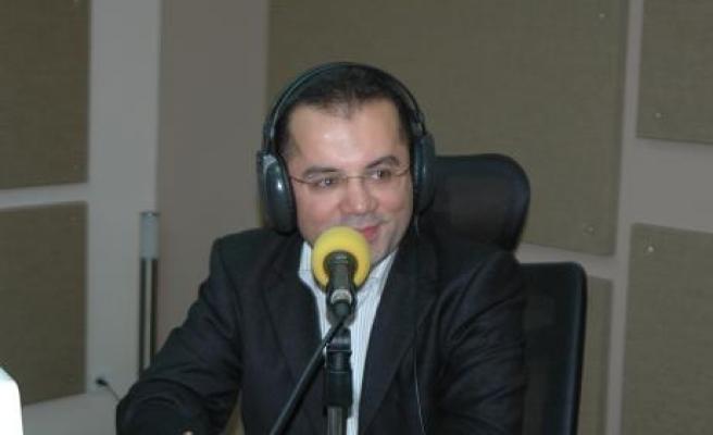 Moral FM'de Hoş Bir Sada