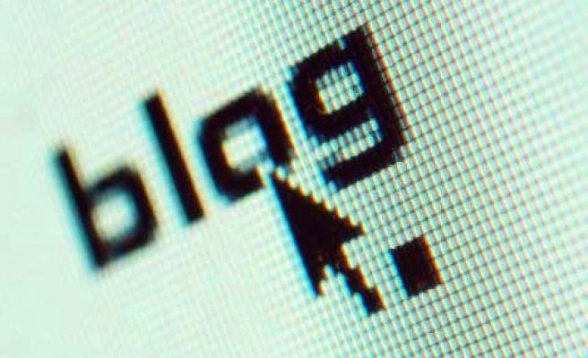 Yazarlar bloglarında yazıyor!