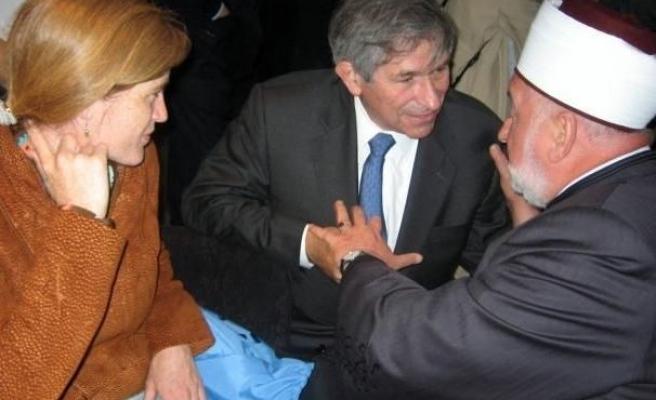 Paul Wolfowitz işini bilir!