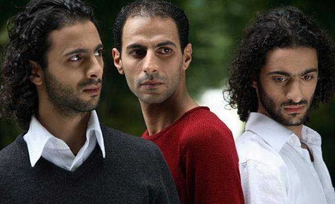 Le Trio Joubran: Nasıralı udiler ses veriyor!