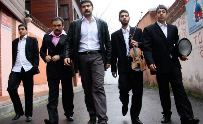 Türk sinemasında iyi hoca!