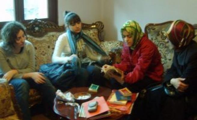 Konya'da 'karma' işler oluyor!