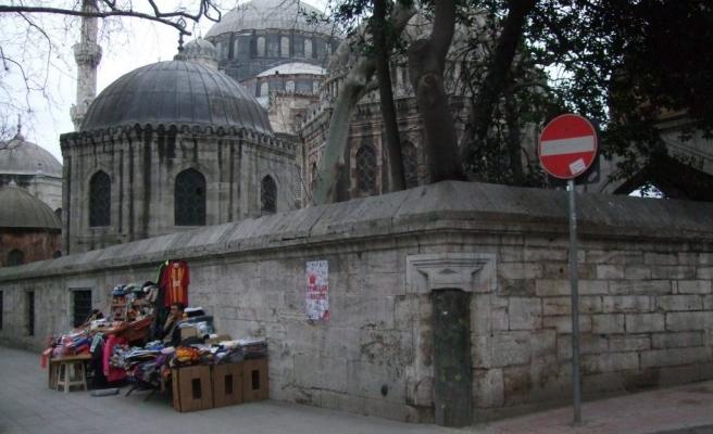 İstanbul'un orta yeri neresi?