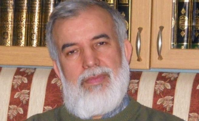 Ahmed Kalkan hocaya sorduk!
