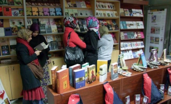 Genç Kitap Kafe nasıl açıldı?