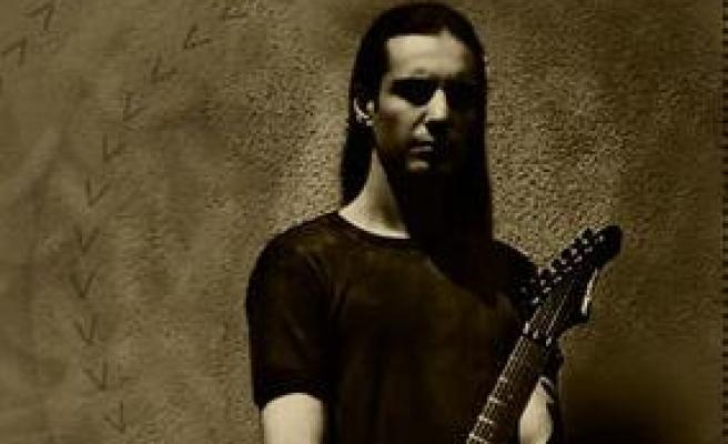 Rock müzikte Fars ruhu