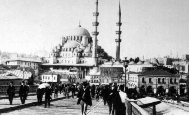 Bir kayıp şehir İstanbul!