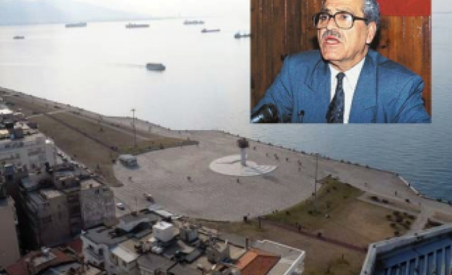 İzmir Diriliş'e izin vermedi