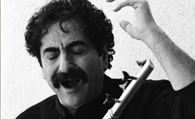 Müziğin Geleneksel Fars Hali