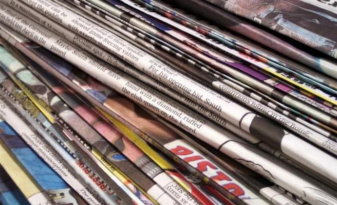 Gazeteler Ne Âlemde?