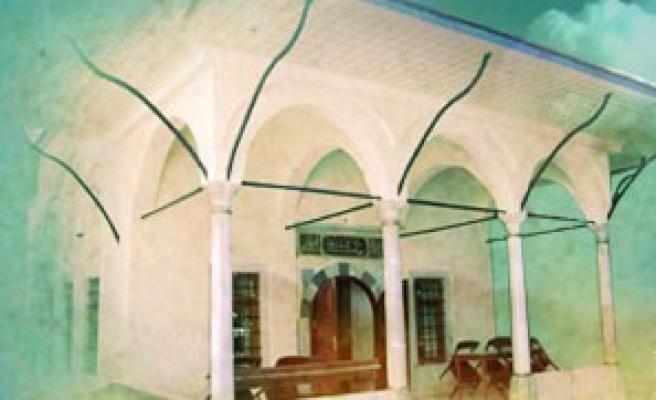 Üsküdar'da Arapça dersi
