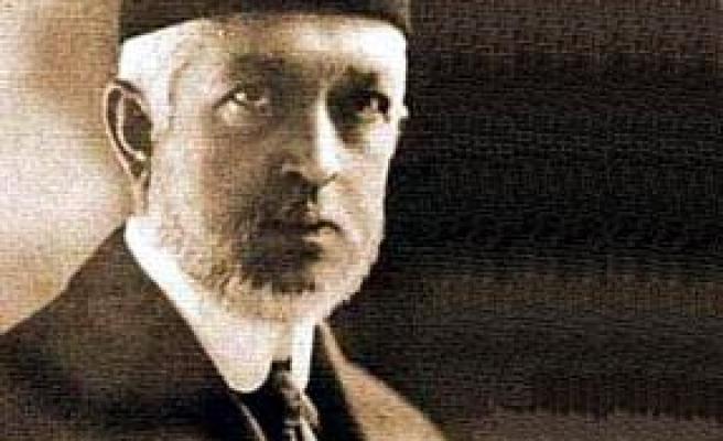 Said Halim Paşa AKM'de Anılıyor