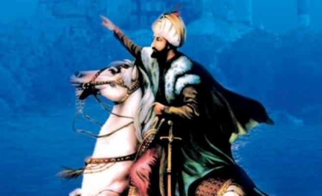 Fetih Şöleni İnönü'de!