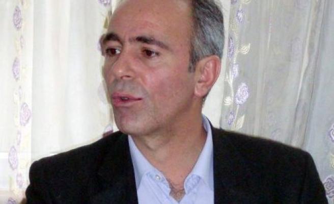 Şaban Abak Kayseri'de!