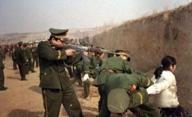 Doğu Türkistan için eylem!