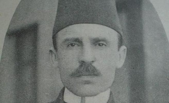 Kitap âşığı bir adamdı Muallim Cevdet