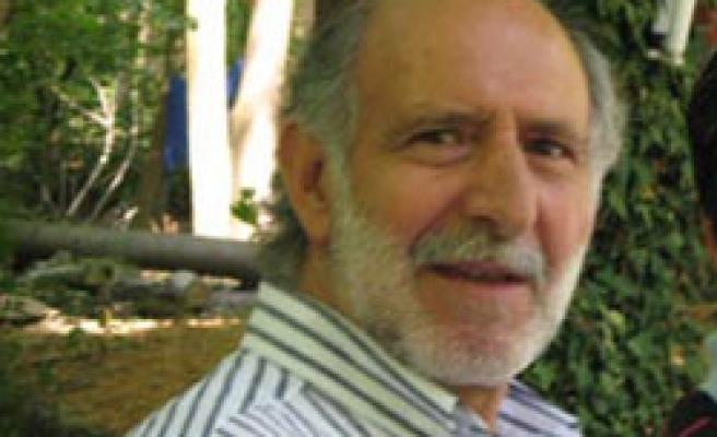Nureddin Durman Ağabey umrede