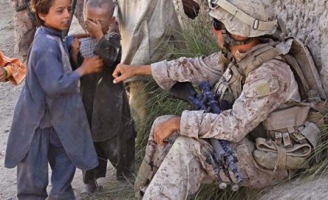 Başka bir Afganistan var!
