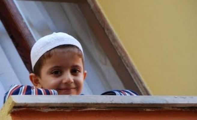 Hoşgeldin ya şehr-i Ramazan!