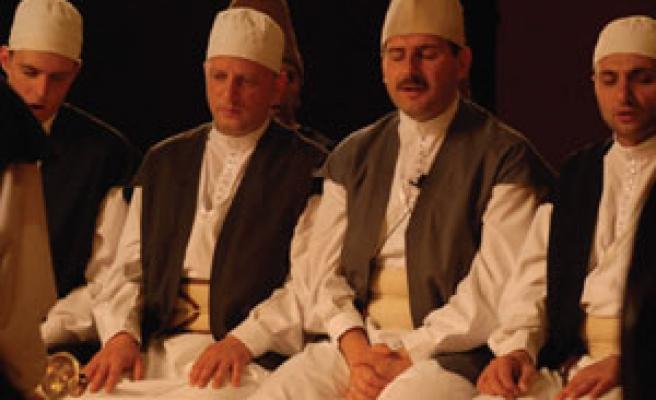 Sufidevran Feshane'de…