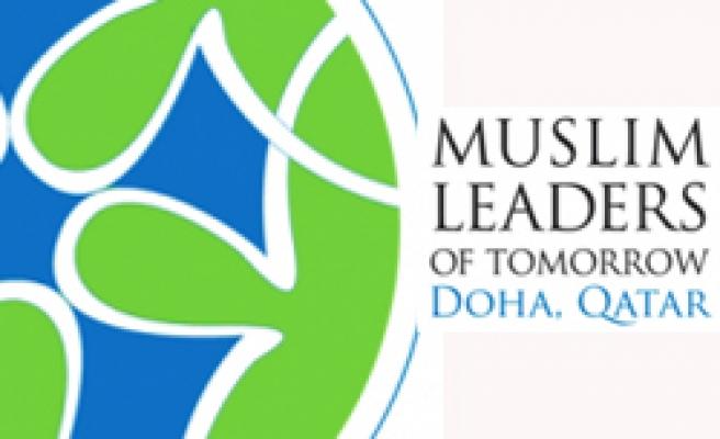 Katar'da Genç Müslüman Liderler!