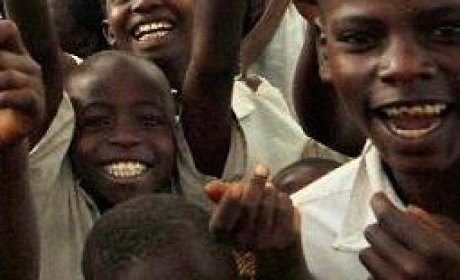Kurtubalılar Afrika'yı selamladılar