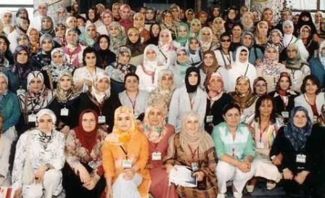 Bunun adı İslam feminizmi mi?