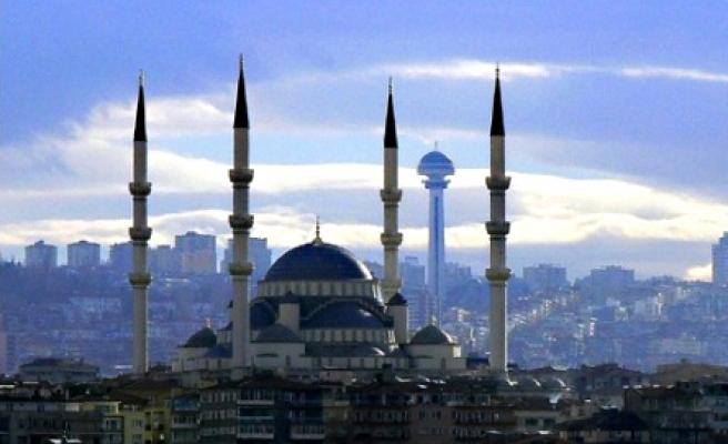 Ankara'nın nesi güzel?