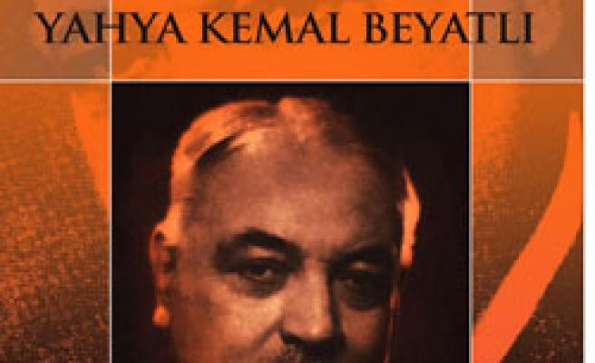 Yahya Kemal Hece'de!