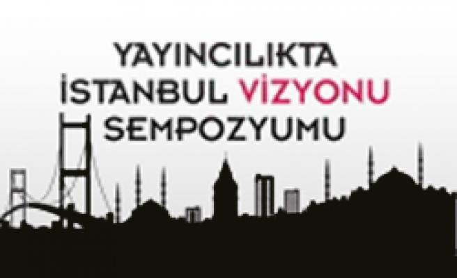 Yayıncılık Sempozyumu İstanbul'da