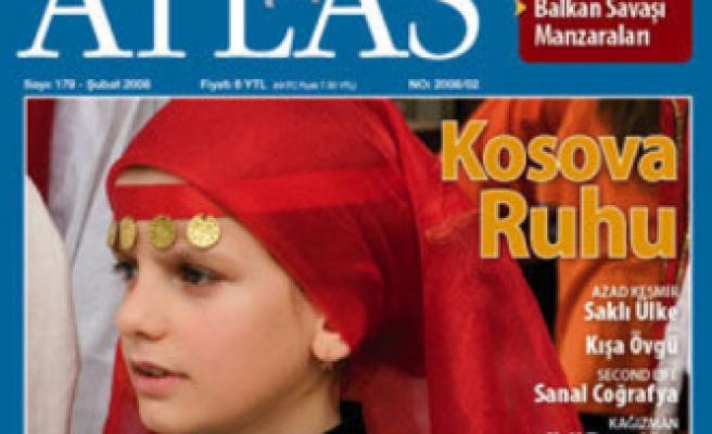 Atlas en iyi dergi mi?