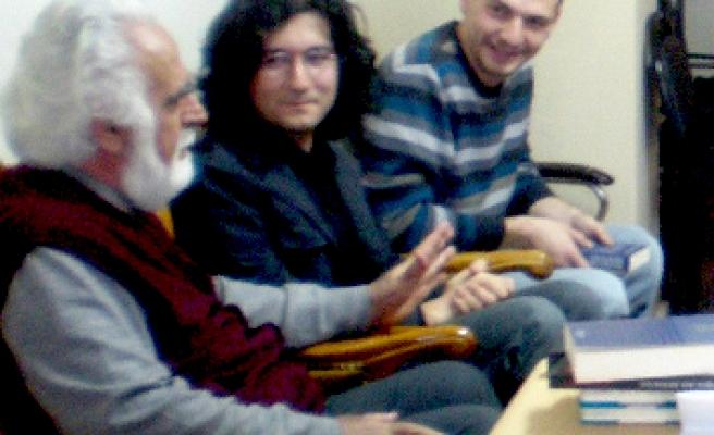 Atasoy Müftüoğlu anlatıyor!
