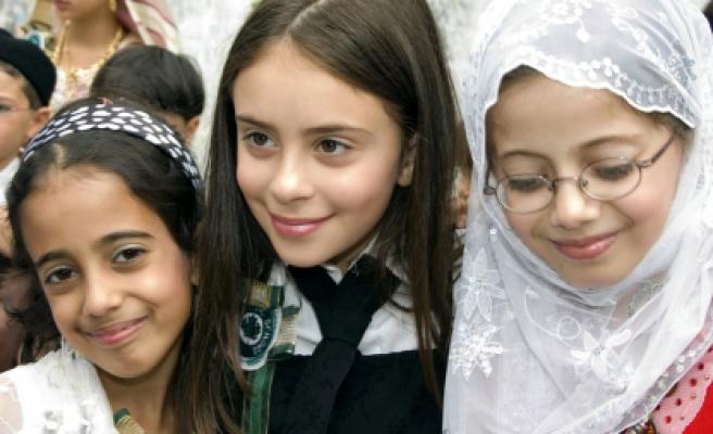 Kanada'nın Müslüman gençleri!