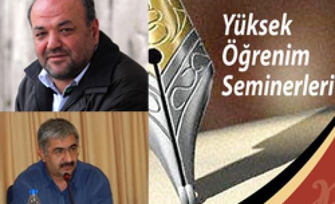 İhsan Eliaçık ile modern İslam