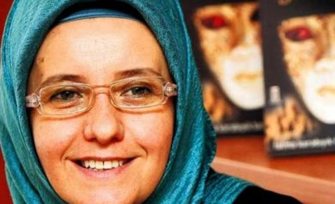 Yeni bir Fatma K.Barbarosoğlu romanı