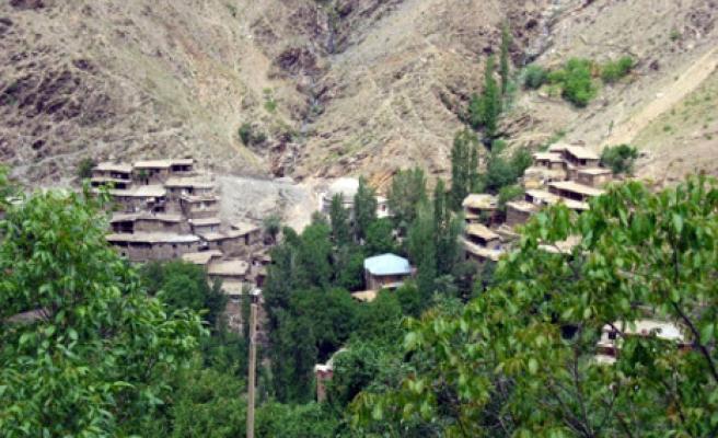 Said Nursi'nin köyündeydik!