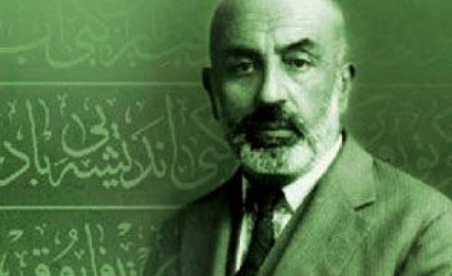Mehmet Akif'e yaptıklarımız..