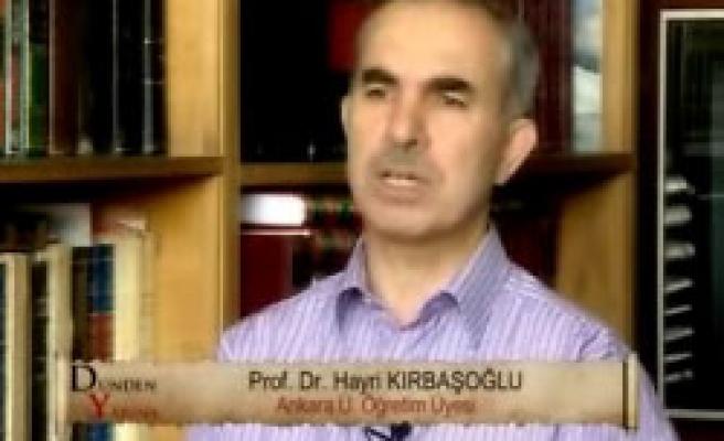 Arabî Kime Eşek Dedi?!