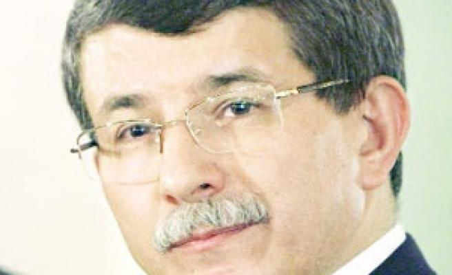 Davutoğlu TRT1'de