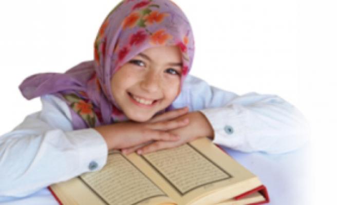 Her gün Kur'an, her yer Hira!
