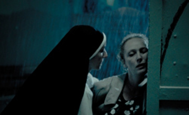 Müezzin Rahibeyi Alır mı?