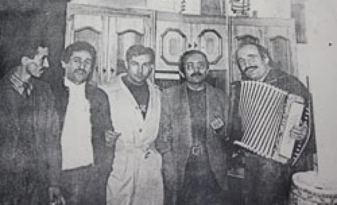 Ah Atila Ağabey!