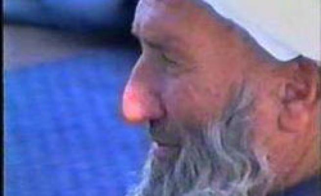 Yüzü Rahman ismine ayna idi