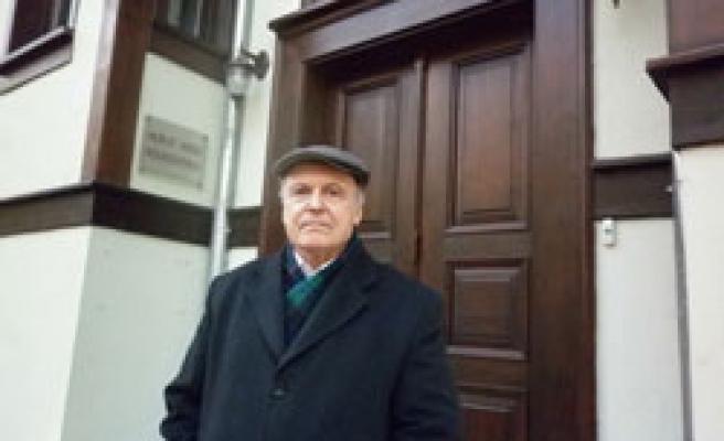 Muhtefi Murat Aksel